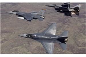 حملات جدید جنگنده های سعودی بر حدیده یمن