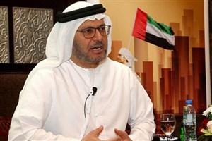 وزیر اماراتی: بحران قطر ادامه دارد