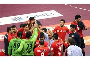 رقابت های هندبال قهرمانی آسیا  کره جنوبی برگزار می شود