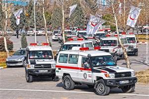 رییس سازمان امداد و نجات: در حال حاضر به کمکهای مردمی احتیاجی نیست
