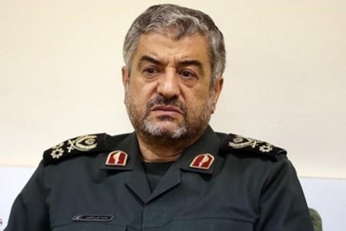 حادثه خیابان پاسداران با اقدامات خردمندانه نیروی انتظامی خنثی شد