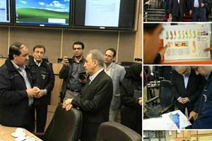 آمادگی شهرداری تهران برای هرگونه همکاری و کمک به مناطق آسیب دیده