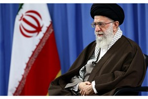 Leader of the Islamic Revolution Orders Swift Rescue Operations to Help Quake Victims