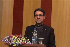 واحد تبریز در نمایشگاه نوآوری و فناوری ربع رشیدی 34 طرح ارائه کرد