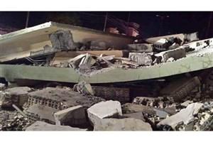 آمار قربانیان زلزله در عراق افزایش یافت