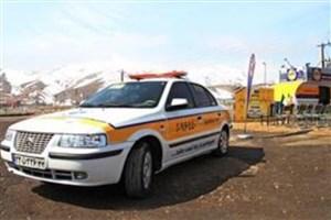 آماده باش ایران خودرو برای خدمت رسانی در مناطق زلزلهزده غرب کشور