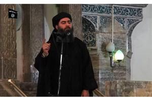 حشد الشعبی: اظهار بی اطلاعی آمریکا از مکان ابوبکر بغدادی مضحک است