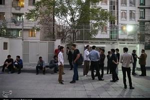 آخرین  وضعیت خوابگاههای دانشجویی دانشگاههای مناطق زلزله زده