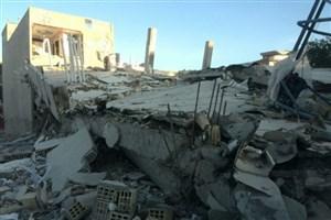 ارتش از خدمت رسانی به زلزله زدگان دریغ نخواهند کرد