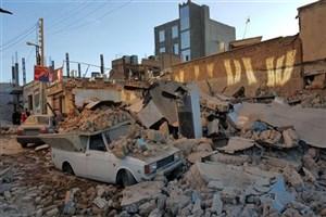 آبرسانی به 4 شهرستان استان زلزلهدیده  به صورت سیار / ظرف 48 ساعت آینده آب این شهرها وصل می شود