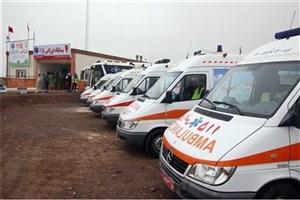 آمادگی یزد برای خدمترسانی به زلزلهزدگان