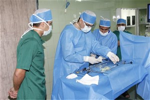 اعلام آمادگی انجمن صنفی جراحان عمومی برای خدمت رسانی به زلزله زدگان