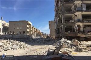 آخرین وضعیت راههای اصلی، سدها و جریان گاز در مناطق زلزله زده