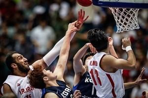 گزارش سایت فدراسیون جهانی از بسکتبال ایران
