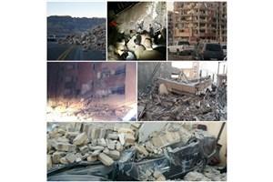 آمار  زلزله های یک صد سال گذشته در کشور؛ ایران چند بار لرزید