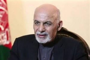 رییسجمهور افغانستان از وارد آمدن خسارات جانی و مالی ابراز تاثر کرد