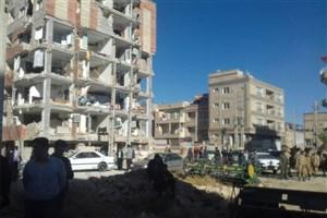 اعلام آمادگی کمیته  دودیفرانسیل استان تهران برای همکاری بانیروهای امدادی