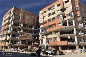 عمدهترین مشکل مجروحان زلزله کرمانشاه «شکستگیهای بدن»