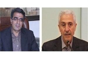 احمدی رییس مرکز تحقیقات سیاست علمی کشور شد