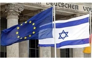 ممانعت رژیم صهیونیستی از ورود هیات اروپایی به فلسطین