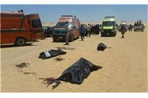 کشف ۲۸ جسد در غرب طرابلس