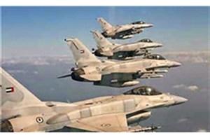 حمله جنگندههای ترکیه به اهداف پ.ک.ک