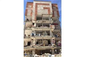 توزیع بیش از 7500 چادر میان زلزله زدگان