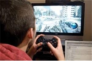 فرهنگ  استفاده از بازی رایانه ای را نداریم