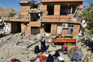 یک مسئول: تلاش میکنیم برق مناطق زلزلهزده تا 24 ساعت آینده وصل شود