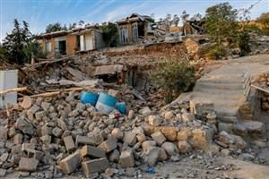 پس از زلزله 7.3 ریشتری کرمانشاه چند پس لرزه داشتیم؟