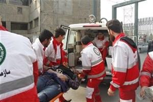 هلال احمر مازندران آماده جمع آوری کمکهای مردمی برای زلزله زدگان