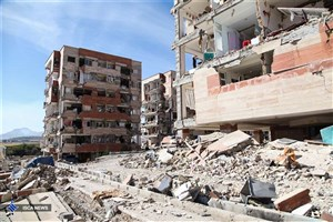 ویران شدن ۹۰ درصد خانههای ۴شهر کرمانشاه در زلزله/ به حسابهای شخصی کمک نکنید