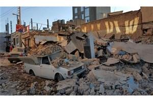 اقدام جالب باشگاه نساجی در همدردی با زلزلهزدگان کرمانشاه