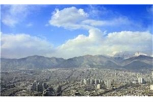 اکران پیام های فرهنگی وقف بر روی ۴۰۰ سازه پایتخت