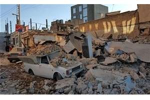 دانشگاهیان به یاری زلزله زدگان شتافتند