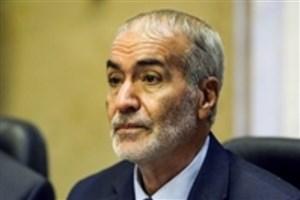 حشمتیان دبیرکل حزب مستقل و اعتدال ایران شد