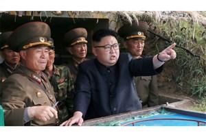 جنگ جهانی سوم: آغاز  رزمایش زمستانی  ارتش کره شمالی