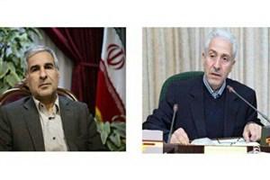 دکتر عبدالرضا باقری، قائم مقام وزیرعلوم شد