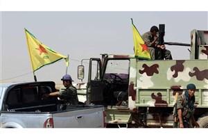 کنترل دومین میدان بزرگ نفتی سوریه توسط کردها
