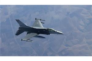 4 تروریست پ.ک.ک در حملات هوایی ترکیه کشته شدند