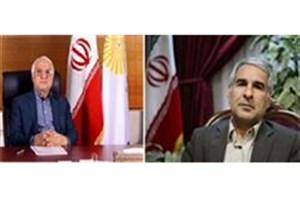 پیام نور، انتصاب قائم مقام وزارت علوم را تبریک گفت