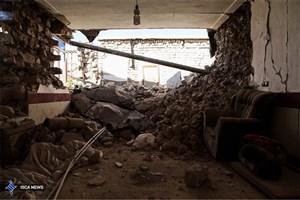 بنیادمسکن کردستان مسئول بازسازی مسکن ثلاث باباجانی شد
