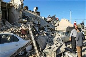 اعزام موکب هزار نفری از خوزستان به مناطق زلزلهزده