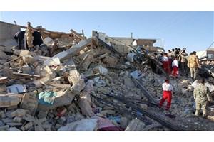 کدام هنرمندان به مناطق زلزله زده رفتند؟