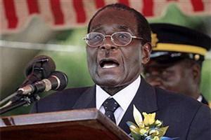 ارتش زیمباوه رییس جهور را برکنار کرد