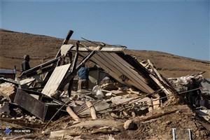 فناوری «هارپ» قادر به ایجاد زلزله بزرگ نیست