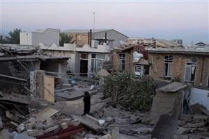 دلیل علمی زلزله کرمانشاه چیست؟