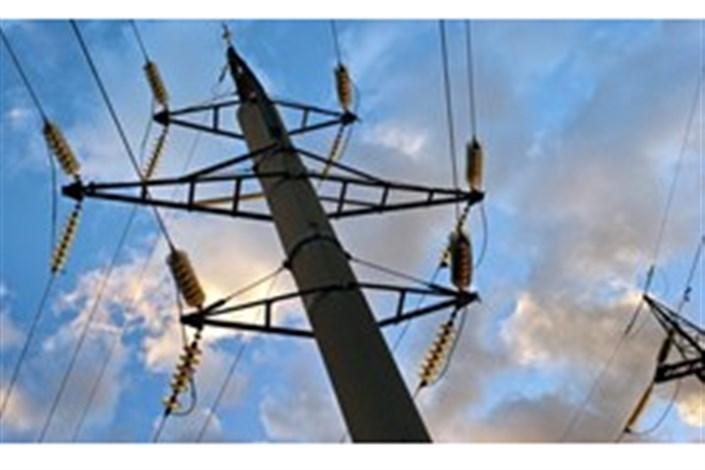 افزایش بیش از 1700 مگاواتی پیک مصرف برق کشور