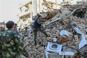 امکان اسکان موقت و دائم مصدومان زلزلهزده در کهریزک
