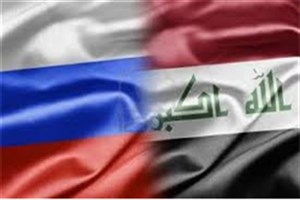 حمایت روسیه از عراق طی پیام کتبی به معصوم
